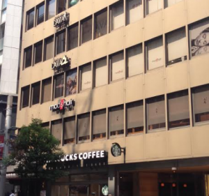 AVA新宿東口店-建物外観-写真