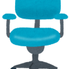 むくみにくい座り方より椅子選びが大切?デスクワークでパソコン使用者必見!