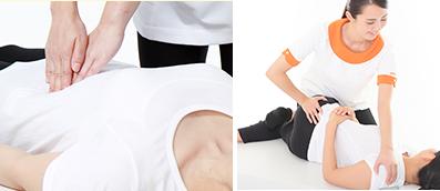 カ・ラ・ダ ファクトリの腸×骨盤デトックスシェイプコース-画像