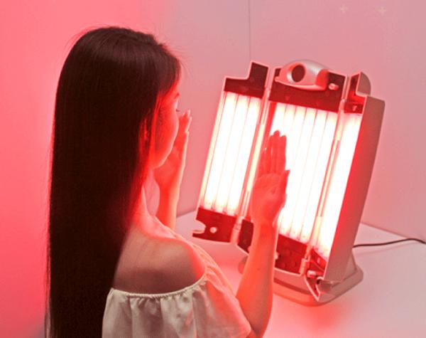 家庭用コラーゲンマシン-画像