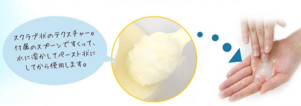 みんなの肌潤糖-アトケアタイプの使用方法-画像