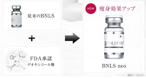 BNLSneoの痩身効果-画像