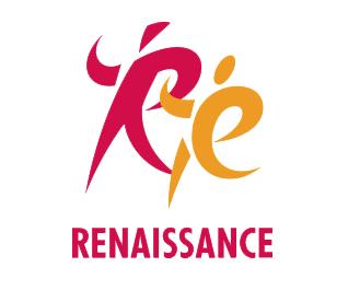 ルネサンス-ロゴ画像