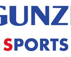 グンゼスポーツ-ロゴ画像