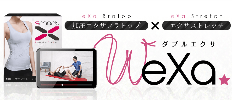 ダブルエクサ-WeXa-イメージ